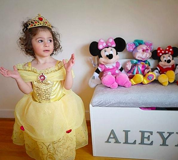 Disney Princess Costumes Kids